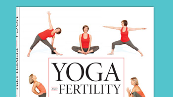 FREE!  Intro to Yoga for Fertility ONLINE Workshop