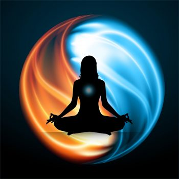 Energy Medicine Yoga for Immune Support & De-stressing: 2 Workshops